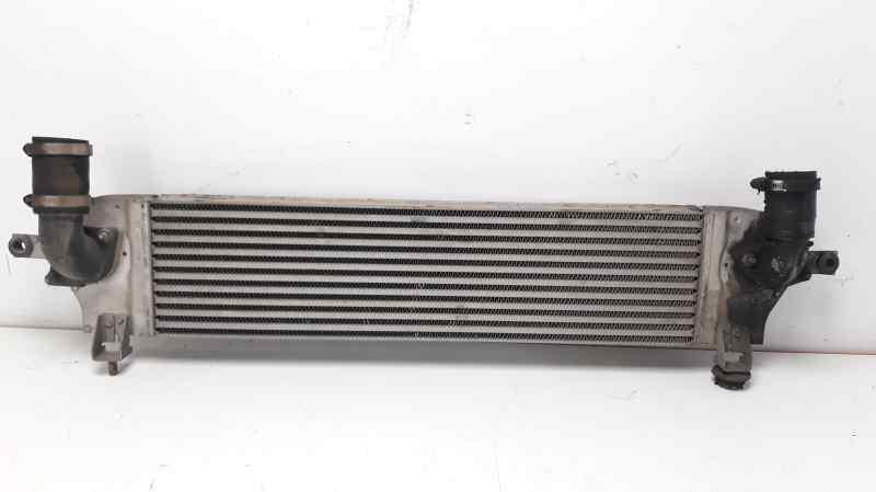 INTERCOOLER NISSAN QASHQAI (J10) Acenta  1.5 dCi Turbodiesel CAT (106 CV) |   01.07 - 12.15_img_0