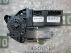 MOTOR ELEVALUNAS DELANTERO IZQUIERDO RENAULT SCENIC III Grand Dynamique  2.0 16V (140 CV) |   0.09 - ..._mini_1