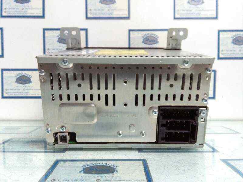 SISTEMA AUDIO / RADIO CD HYUNDAI I30 Comfort  1.6 CRDi CAT (90 CV)     07.07 - 12.12_img_2