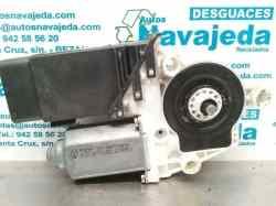 motor elevalunas delantero izquierdo