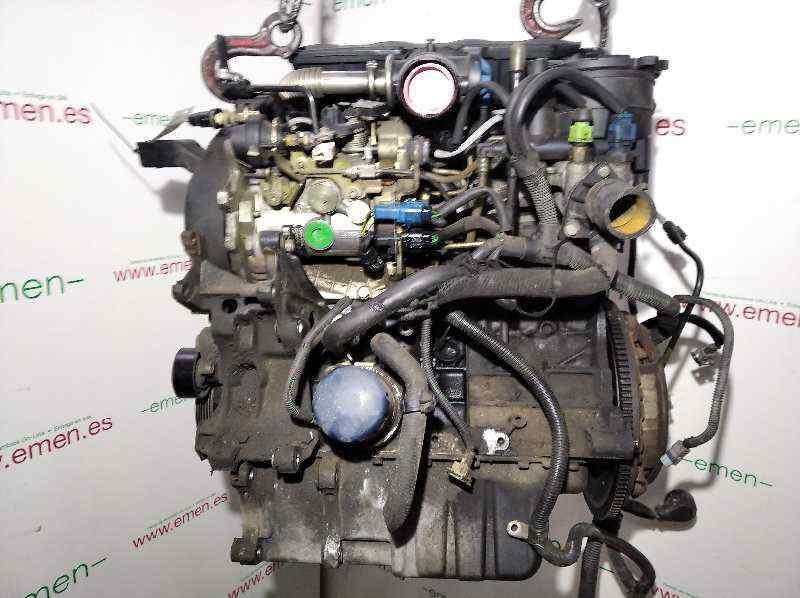 MOTOR COMPLETO CITROEN BERLINGO 1.9 D Multispace   (69 CV) |   02.97 - 12.02_img_0