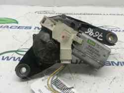 motor limpia trasero peugeot 106 (s2) max d  1.5 diesel cat (tud5 / vjx) (57 cv) 9641811080