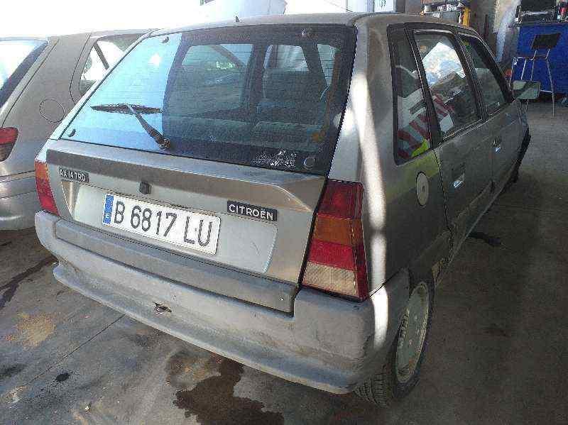 SERVOFRENO CITROEN AX RD Classic  1.4 Diesel (K9A) (52 CV) |   01.89 - ..._img_5