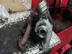 turbocompresor opel vectra c caravan elegance  2.2 16v dti cat (y 22 dtr / l50) (125 cv) 2003-2004 24443096
