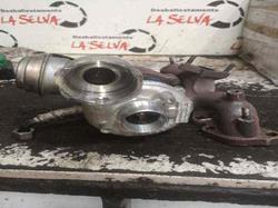 turbocompresor audi a3 (8p) 2.0 tdi ambiente   (140 cv) 2003-2008 03G253019A
