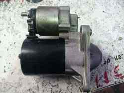 motor arranque alfa romeo 147 (190) 1.6 t.spark eco progression   (105 cv) 2000-2004 0001107411