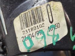 motor completo toyota aygo (kgb/wnb) blue  1.0 cat (68 cv) 2007-2010 1KRFE