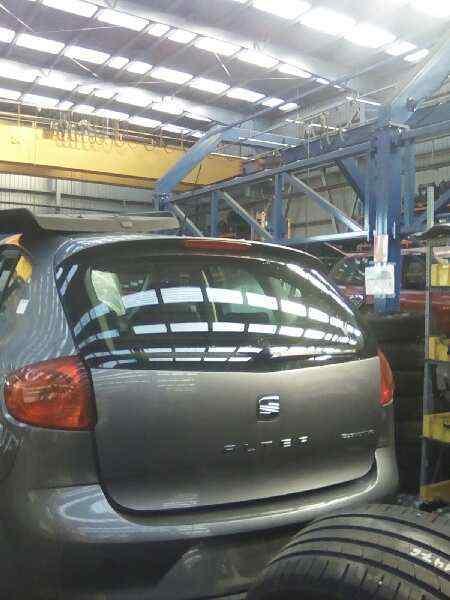 PORTON TRASERO SEAT ALTEA (5P1) Reference Copa Ecomotive  1.6 TDI (105 CV) |   12.10 - 12.13_img_0