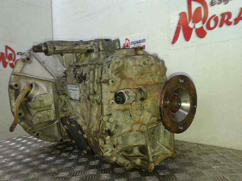 CAJA CAMBIOS RENAULT TRUCKS MIDLINER S-135   |   ... _img_5