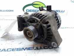 alternador ford focus berlina (cak) ambiente  1.6 16v cat (101 cv) 1998-2004 98AB10300GD