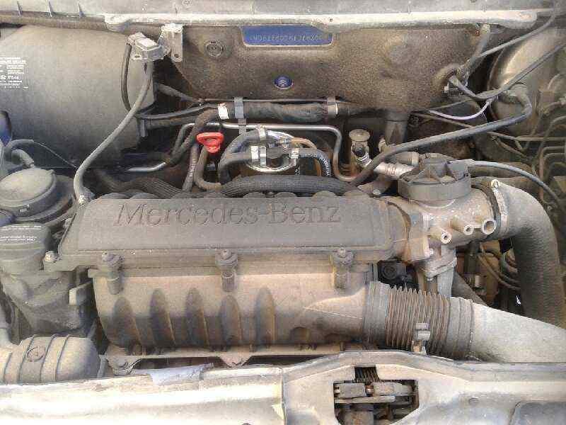 MERCEDES CLASE A (W168) 1.7 CDI Diesel CAT   (90 CV) |   0.97 - 0.04_img_2