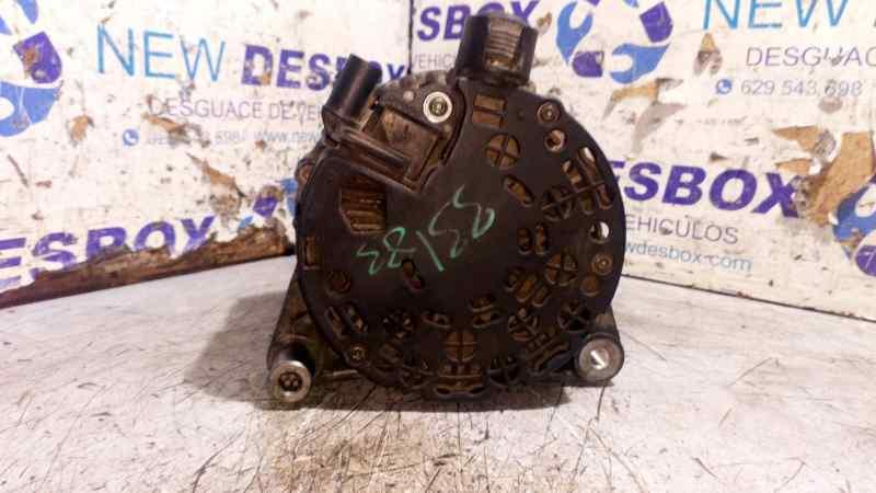ALTERNADOR FORD S-MAX (CA1) Titanium (03.2010->)  2.0 TDCi CAT (140 CV) |   03.10 - 12.15_img_4