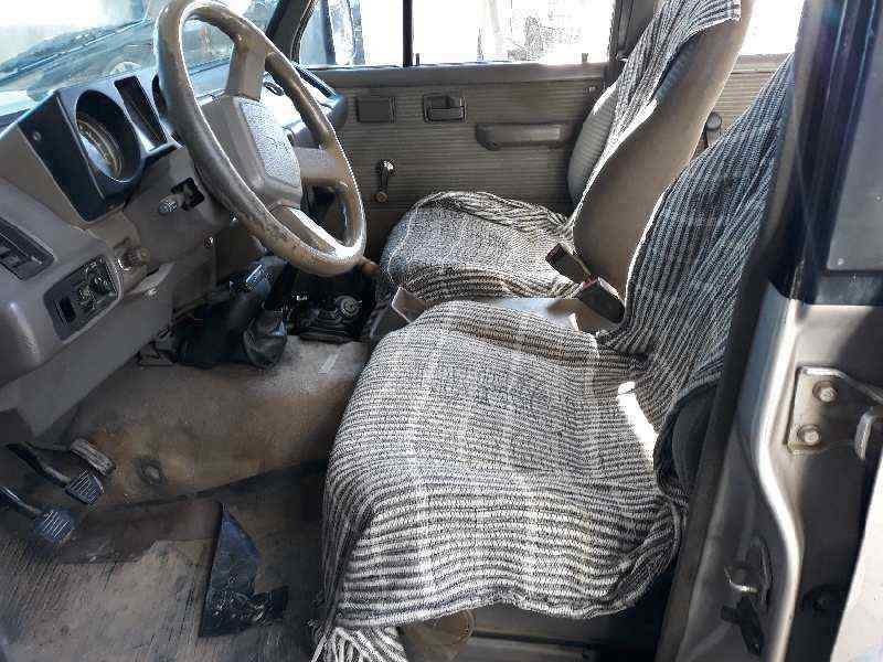TECHO INTERIOR ISUZU TROOPER UBS 55  2.8 Turbodiesel (106 CV) |   03.89 - ..._img_3