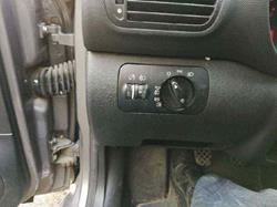 mando luces seat leon (1m1) signo  1.9 tdi (110 cv) 1999-2004