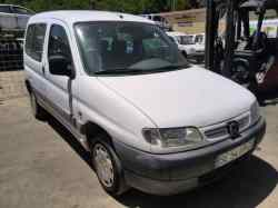 peugeot partner (s1) break  1.9 diesel (68 cv) 1996-1998  VF7MFD9BE65