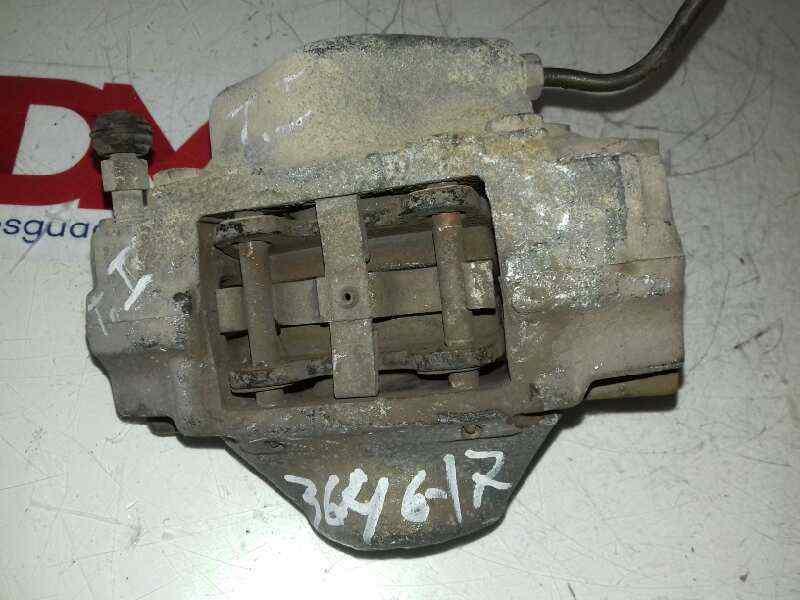 PINZA FRENO TRASERA IZQUIERDA OPEL VECTRA B BERLINA Básico (1999->)  1.7 Turbodiesel (17 DT / LU8) (82 CV) |   0.95 - ..._img_0