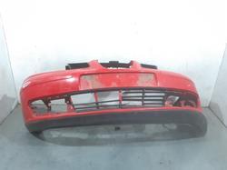 paragolpes delantero seat ibiza (6l1) fresh  1.4 16v (75 cv) 2003-2004 6L0807217DRFKZ