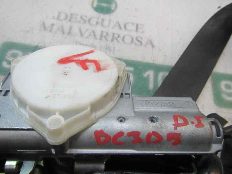 CINTURON SEGURIDAD DELANTERO IZQUIERDO FORD FIESTA (CB1) Titanium  1.25 16V CAT (82 CV)     07.08 - 12.12_img_4