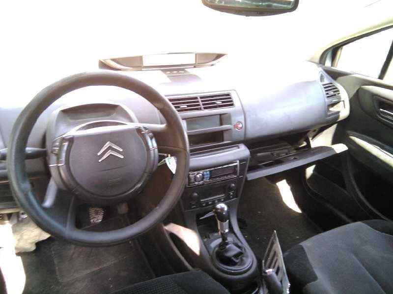 CITROEN C4 BERLINA Collection  1.4 16V (88 CV) |   06.04 - 12.08_img_4
