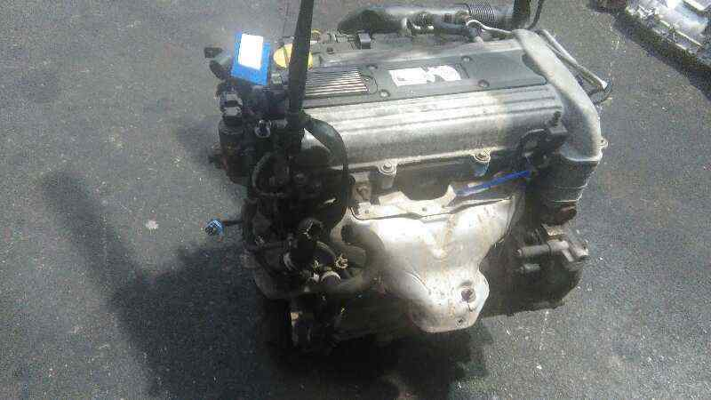 MOTOR COMPLETO OPEL ASTRA G COUPÉ 2.2 16V Edition   (147 CV) |   01.00 - 12.04_img_2