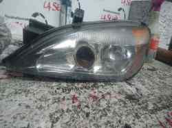 faro izquierdo nissan primera berlina (p11) básico  2.0 turbodiesel cat (90 cv) 2000-