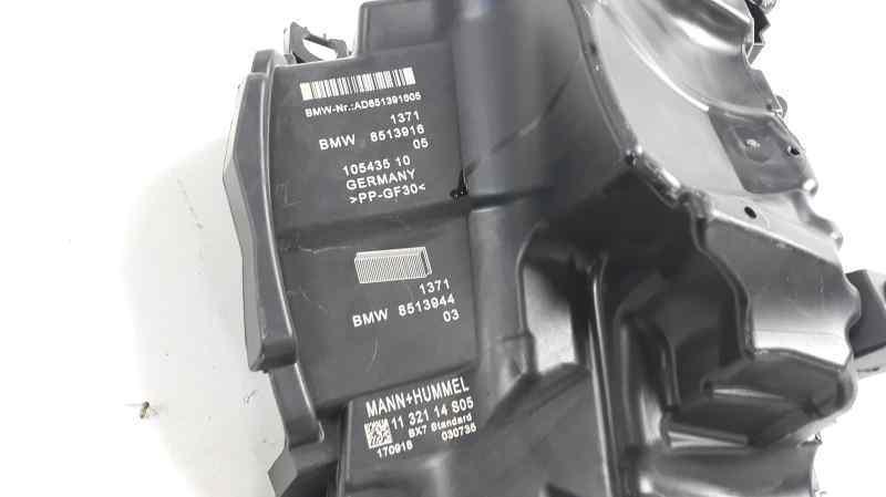 FILTRO AIRE BMW BAUREIHE X1 (F48) sDrive18d Advantage  2.0 16V Turbodiesel (150 CV)     0.15 - ..._img_2