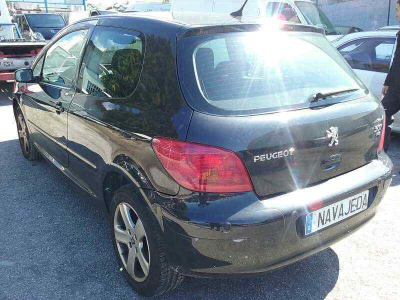 PEUGEOT 307 (S1) XS  2.0 16V HDi FAP CAT (RHR / DW10BTED4) (136 CV) |   03.04 - 12.05_img_1