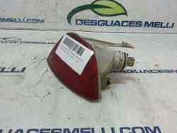 faro antiniebla trasero izquierdo ford focus berlina (cak) ambiente  1.8 tddi turbodiesel cat (90 cv) 1998-2004 03474D