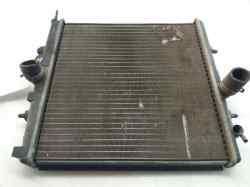 radiador agua peugeot 206 berlina x-line  1.4  (75 cv) 2002-2010 1330K0