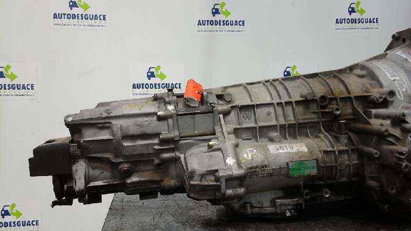 CAJA CAMBIOS AUDI A4 AVANT (B5) 2.8 V6 30V   (193 CV) |   0.99 - 0.01_img_2