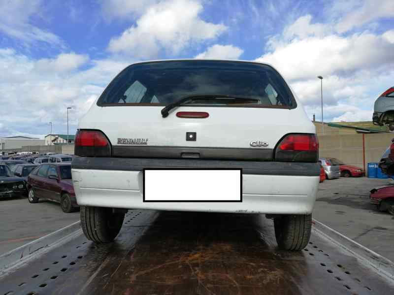 RENAULT CLIO I PHASE III 1.9 D Campus   (64 CV) |   0.96 - ..._img_2