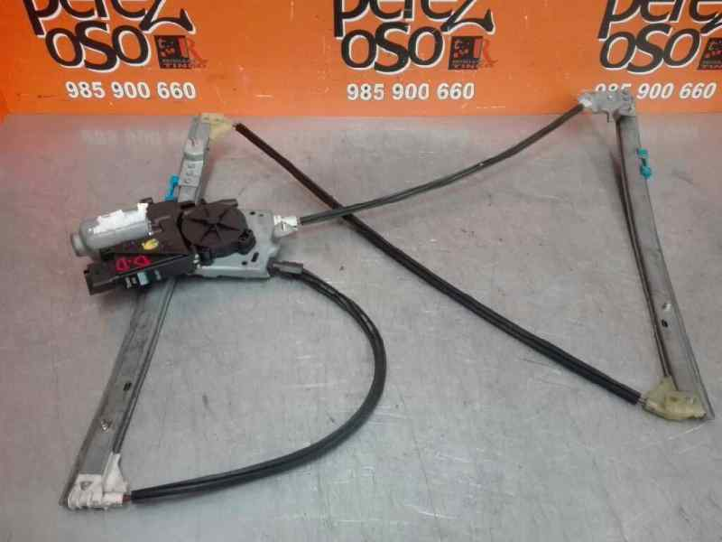 MOTOR ELEVALUNAS DELANTERO DERECHO RENAULT LAGUNA II (BG0) Privilege  1.9 dCi Diesel (120 CV) |   03.01 - 12.05_img_0