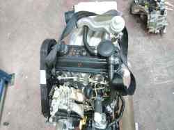 motor completo seat ibiza (6k) básico  1.9 diesel cat (1y) (64 cv) 1996-1997 1Y