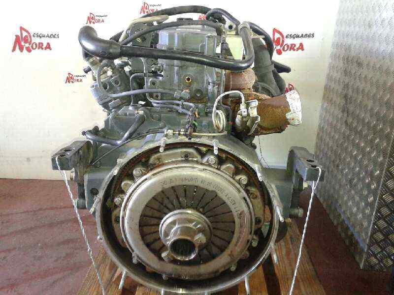 MOTOR COMPLETO IVECO EUROCARGO TECTOR 140E280       ... _img_1
