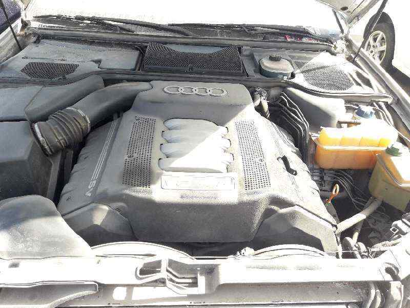 AUDI A8 (D2) 4.2 Quattro   (310 CV)     10.98 - 12.02_img_1
