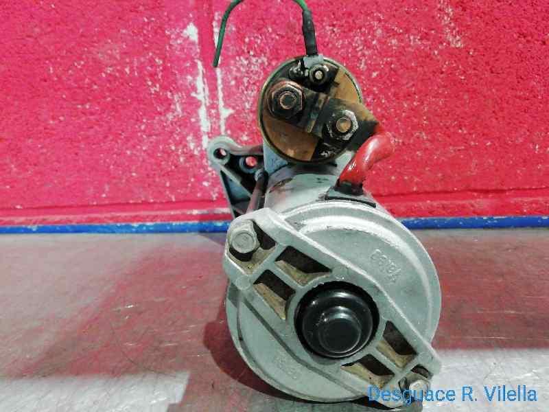MOTOR ARRANQUE RENAULT LAGUNA II (BG0) Authentique  1.9 dCi Diesel (120 CV) |   0.01 - ..._img_5