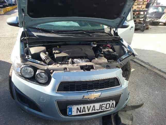 CHEVROLET AVEO BERLINA HATCHBACK LT  1.3  Diesel CAT (75 CV) |   09.11 - 12.15_img_2
