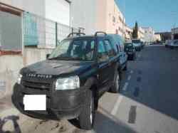 land rover freelander (ln) 1.8 i xe familiar (88kw)   (120 cv) 1998-1998 18K4F SALLNABA72A