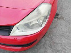 faro izquierdo renault clio iii authentique  1.5 dci diesel (68 cv) 2007-2010 260607570R