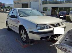 VOLKSWAGEN GOLF IV BERLINA (1J1) 1.9 TDI