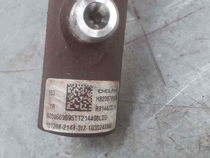 RAMPA INYECTORA DACIA SANDERO Laureate  1.5 dCi Diesel FAP CAT (88 CV) |   10.10 - 12.13_img_3