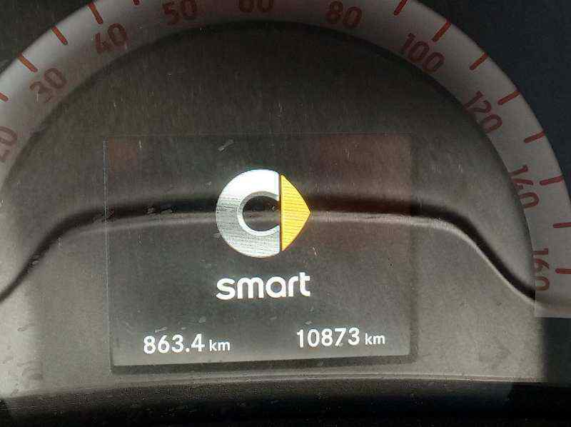 MOTOR COMPLETO SMART FORTWO COUPE electric drive (453.391)  eléctrico 60 kW (82 CV) |   ..._img_2