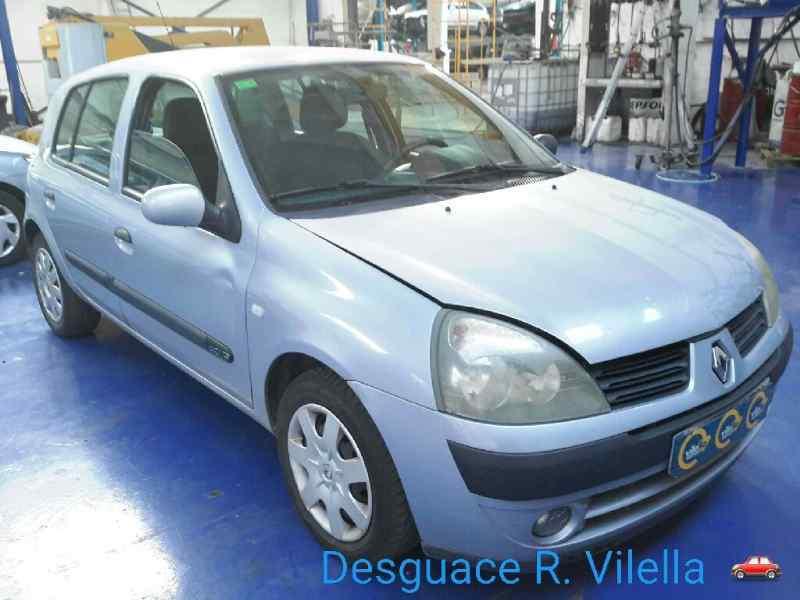 RENAULT CLIO II FASE II (B/CB0) Authentique  1.5 dCi Diesel (82 CV) |   0.01 - ..._img_4