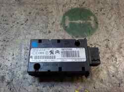 MODULO ELECTRONICO CITROEN DS4 Design  1.6 e-HDi FAP (114 CV) |   11.12 - 12.15_mini_0