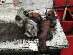 turbocompresor seat leon (1p1) sport limited  1.9 tdi (105 cv) 2007-2009 03G253014F