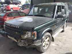 LAND ROVER DISCOVERY 2.5 Turbodiesel