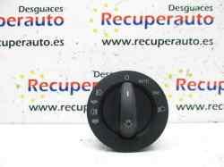 mando luces audi a6 berlina (4f2) 2.0 tdi   (140 cv) 2004-2008 4F1941531D