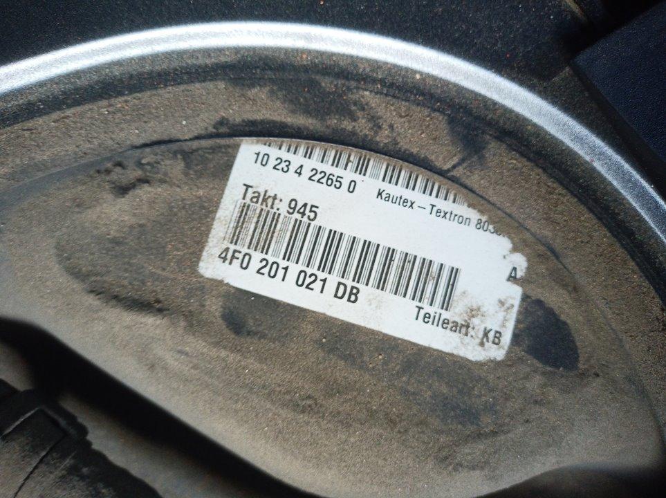 renault scenic ii grand confort dynamique  1.9 dci diesel (120 cv) 2004-2005 F9Q812 VF1JM0GD633