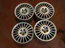 """llanta alfa romeo 159 sportwagon (140) 1.9 jtdm 8v distinctive   (120 cv) 2006-2009 PACK 17"""" ALFA ROMEO"""