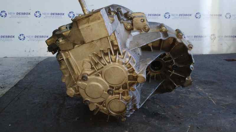 CAJA CAMBIOS FORD S-MAX (CA1) Titanium (03.2010->)  2.0 TDCi CAT (140 CV)     03.10 - 12.15_img_2